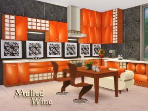 Кухни, столовые (модерн) Image297