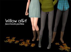 Повседневная одежда (юбки, брюки, шорты) - Страница 4 Image327