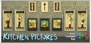 Картины, постеры, настенный декор Image336