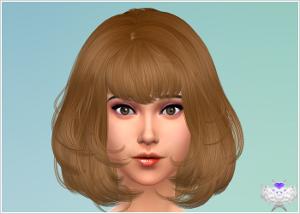 Женские прически (короткие волосы) - Страница 2 Image400