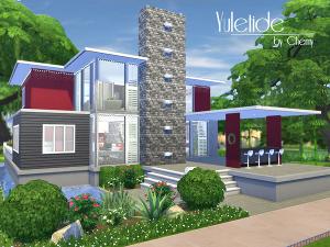 Жилые дома (модерн) - Страница 2 Image457