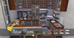 Кухни, столовые (модерн) - Страница 2 Image459