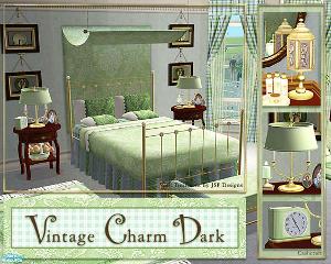 Спальни, кровати (антиквариат, винтаж) - Страница 11 Image461