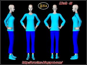 Мэши (одежда и составляющие) - Страница 10 Image493