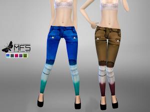 Повседневная одежда (юбки, брюки, шорты) - Страница 3 Image553