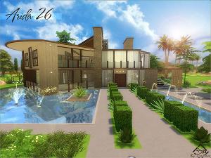 Жилые дома (модерн) - Страница 3 Image576