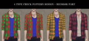 Повседневная одежда (свитера, футболки, рубашки) - Страница 30 Image598