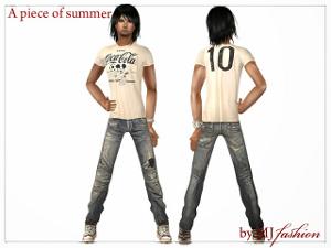 Повседневная одежда - Страница 35 Image611