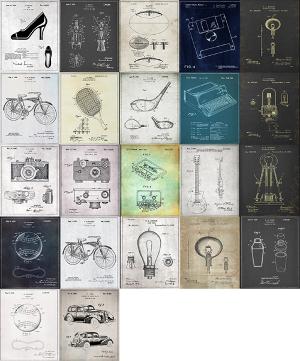 Картины, постеры, рисунки - Страница 78 Image624