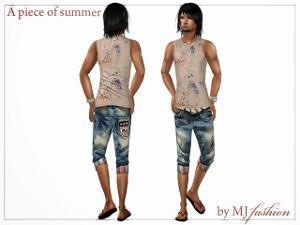 Повседневная одежда - Страница 35 Image650