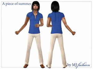 Повседневная одежда - Страница 35 Image651