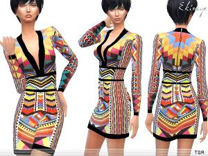 Повседневная одежда (платья, туники) - Страница 2 Image654