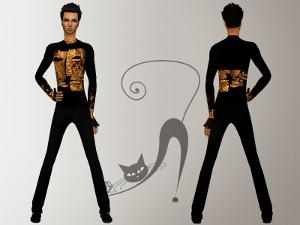 Танцевальные костюмы Image655