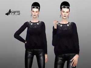 Повседневная одежда (топы, рубашки, свитера) - Страница 5 Image679