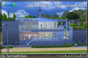 Жилые дома (модерн) Image689