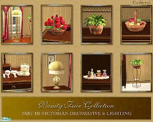 Мелкие декоративные предметы - Страница 21 Image737