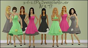 Формальная одежда - Страница 2 Image740