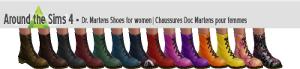 Обувь (женская) Image765