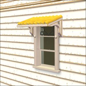 Дворовые объекты, строительный декор - Страница 7 Image773