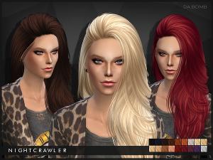 Женские прически (длинные волосы) - Страница 3 Image_25