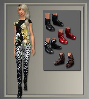 Обувь (женская) - Страница 2 Image_46