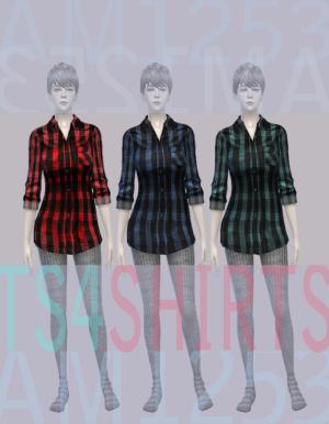 Повседневная одежда (топы, рубашки, свитера) - Страница 4 Image_52