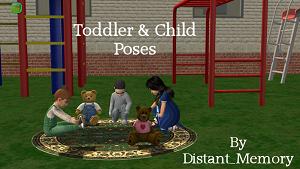 Позы с детьми - Страница 3 Lightu19