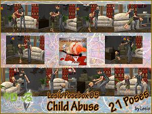 Позы с детьми - Страница 4 Lightu68