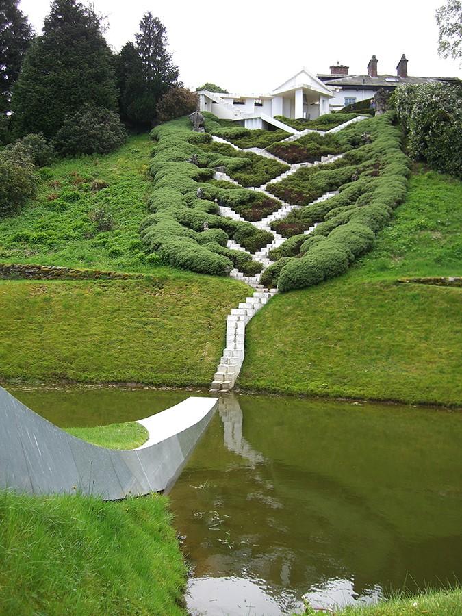 Les escaliers du monde (sujet participatif) - Page 3 Stairs10