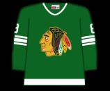 Chicago Blackhawks 102110