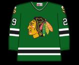 Chicago Blackhawks 102210