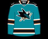 San Jose Sharks 11610