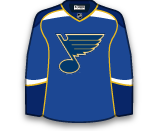 St. Louis Blues 11810