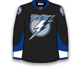 Tampa Bay Lightning 12010