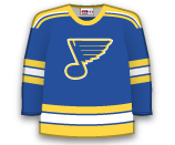 St. Louis Blues 162310