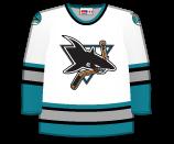 San Jose Sharks 163410