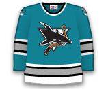 San Jose Sharks 163510