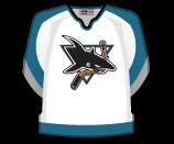 San Jose Sharks 163610