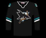 San Jose Sharks 163810