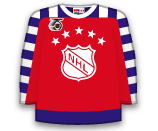 NHL All Star Game 166110