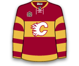 Calgary Flames 200910