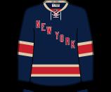 New York Rangers 202510