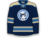 Columbus Blue Jackets 202610