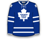 Toronto Maple Leafs 202710