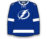 Tampa Bay Lightning 206010