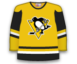 Pittsburgh Penguins 43210
