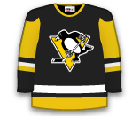 Pittsburgh Penguins 43610