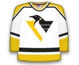 Pittsburgh Penguins 44010