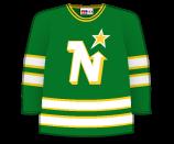 Minnesota North Stars 48910