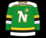 Minnesota North Stars 49710